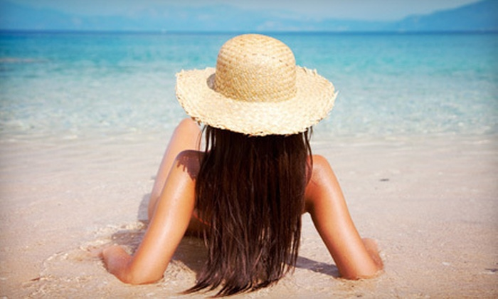 Styling Sun-Sations - Northwood: One or Three Airbrush Spray Tans at Styling Sun-Sations (Up to 51% Off)