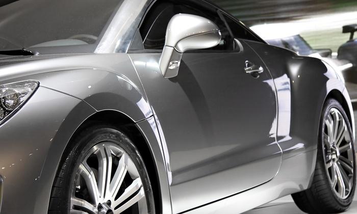 A2 Auto Image - Ann Arbor: Interior Detail, Exterior Detail, or Both at A2 Auto Image (Up to 45% Off)
