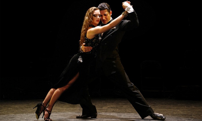 """Forever Tango - American Bank Center: """"Forever Tango"""" on Saturday, November 7, at 8 p.m."""