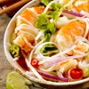Up to 50% Off Pan-Asian Food at Apple House