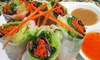 Freshly Thai - Downtown Brampton: Thai Meal for Two or Four with Appetizers and Entrees at Freshly Thai (Up to 55% Off)