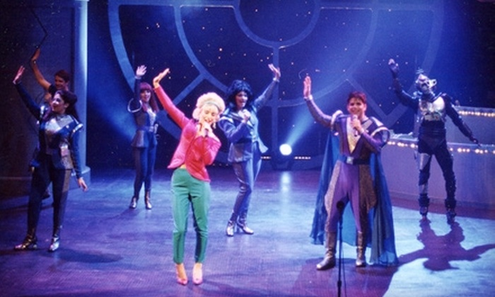 """Hope Summer Repertory Theatre - Multiple Locations: $22 for Two Tickets to """"Return to the Forbidden Planet"""" at Hope Summer Repertory Theatre in Holland (Up to $44 Value)"""