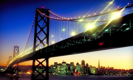 4-Hour Sunset Cruise for 2 (a $375 value) - NauticShare in Alameda