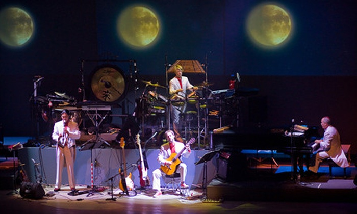 The Christmas Music of Mannheim Steamroller by Chip Davis - Hidalgo: One Ticket to See Mannheim Steamroller at State Farm Arena in Hidalgo on December 30 at 8 p.m. (Up to $62.15 Value)