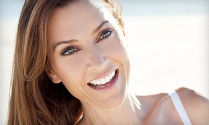 SmileLabs of Treasure Valley - Meridian: One, Four, or Six In-Office Teeth-Whitening Sessions at SmileLabs of Treasure Valley in Meridian (Up to 75% Off)