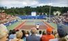 Boston Lobsters - Middleton: $80 for a Box Seat and Sports Package to Boston Lobsters Tennis Match on July 18 in Middleton