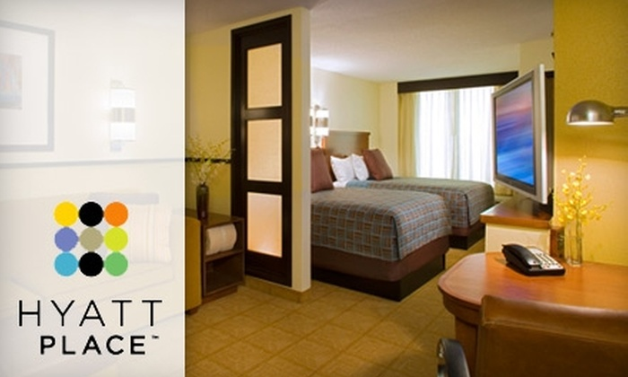 Hyatt Place Santa Fe - Santa Fe: $84 for a One-Night Stay at Hyatt Place Santa Fe