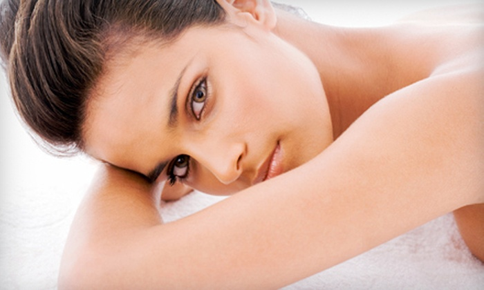 Soma Therapeutics - Oak Park / Northwood: 60- or 90-Minute Massage at Soma Therapeutics (53% Off)