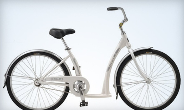 Handy Bikes - Multiple Locations: Bicycle Tune-Up and Safety Inspection from Handy Bikes (Up to 52% Off). Two Options Available.