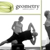 53% Off Classes at Geometry Pilates