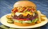 Max and Erma's Restaurant - Upper Providence: American Fare at Max & Erma's in Oaks (Up to 56% Off). Two Options Available.
