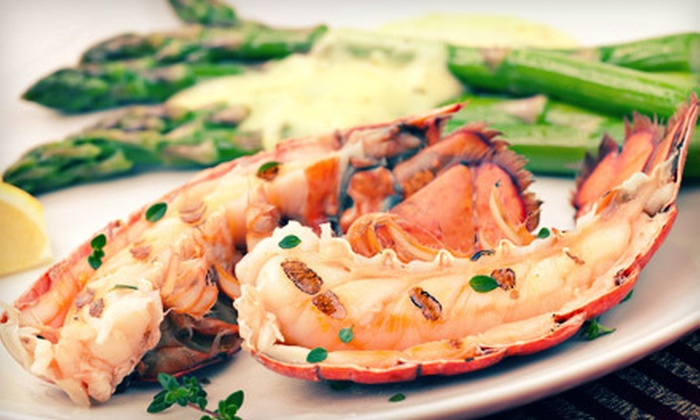Anthony's Place - Sheepshead Bay: Italian Meal for Two or Four at Anthony's Place in Brooklyn (Up to 72% Off)