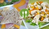 Green Plate Kids - University Place: $12 for $25 Worth of Pre-prepared Meals from Green Plate Kids