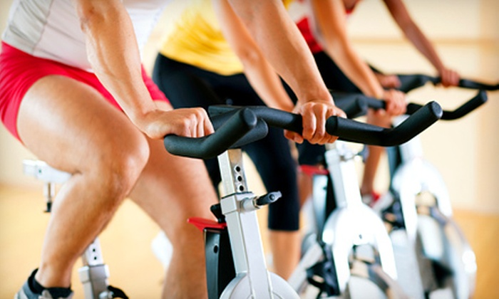 Fit Lifestyle Studios & MOVE Fitness - Multiple Locations: 10 or 20 Group Fitness Classes at Fit Lifestyle Studios and Move Fitness (Up to 66% Off)