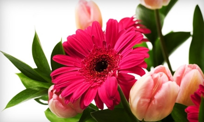 Flower Shoppe of Louisville - Clifton: $20 for $40 Worth of Fresh Floral Arrangements at Flower Shoppe of Louisville