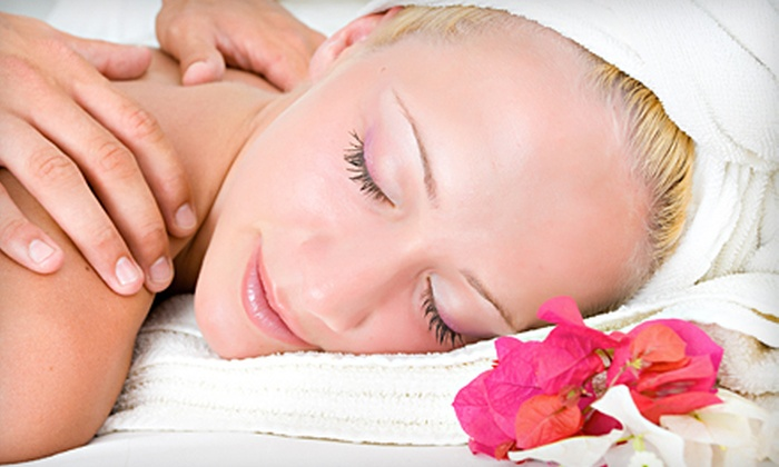 Heather Gananca, LMT & CST - Litchfield: $55 for a 75-Minute Massage with Assessment from Heather Gananca, LMT & CST in Litchfield ($110 Value)
