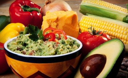 $20 Groupon for Latin Fare and Drinks  - Antigua Mexican and Latin Restaurant  in West Allis