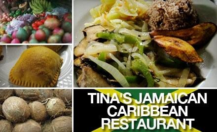 Jamaican Restaurant Gainesville Ga