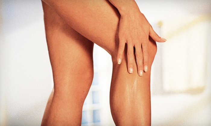 Indulgence Beauty Studio - Manteca: $25 for $50 Worth of Waxing Services from Tami Kendrick at Indulgence Beauty Studio
