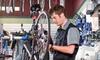 Rain City Bikes RENAMED: Whoa Nellie - Mt. Pleasant: $25 for $50 Toward Cycling Gear, Accessories, and Tune-Ups at Rain City Bikes