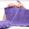 57% Off Knitting Class in Georgetown