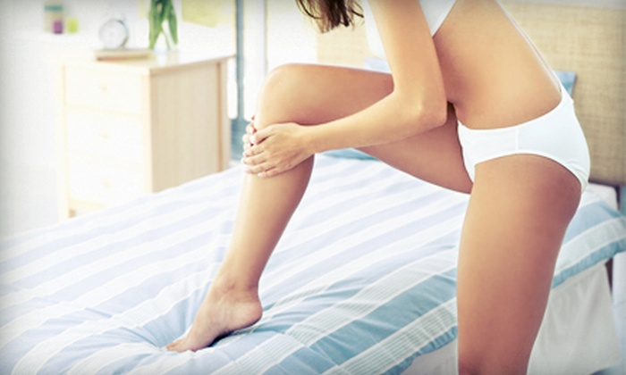 West Kendall Aesthetic and Laser Center - Miami: Laser Hair-Removal Treatments on Small, Medium, or Large Area at West Kendall Aesthetic and Laser Center (Up to 81% Off)
