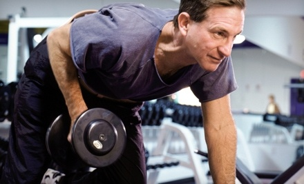 Ultimate Fitness - Ultimate Fitness in New Orleans