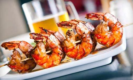 $30 Groupon to Leapin' Lizard - Leapin' Lizard in Cape Coral