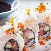 Half Off Asian Fusion Cuisine at Sushi World