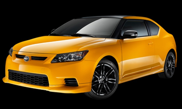 "Nashville International Auto Show - Downtown Nashville: $8 for Two to Nashville International Auto Show from ""Motor Trend"" Auto Shows (Up to $16 Value)"