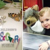 Up to 52% Off Children's Discovery Museum Membership