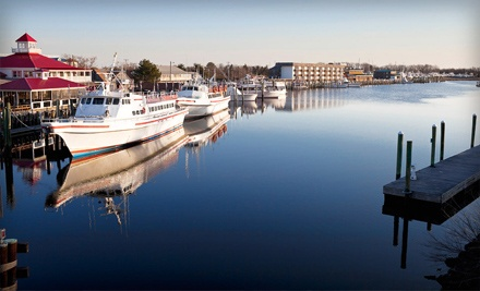Hotel Rodney: 2-Night Weekday Stay (Sun.-Thurs.) Between 9/15/11-1/2/12 - Hotel Rodney in Lewes