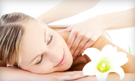 30-Minute Massage (a $45 value) - Massage by Tamara Black at Inspired Touch Salon & Spa in Shreveport