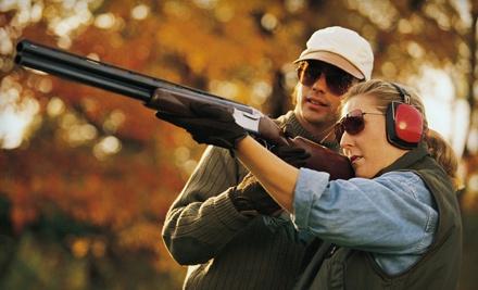 100-Clay Shooting Package Plus Lunch, Valid Wed.-Sun. (a $99 value) - Elk Creek Hunt Club in Owenton