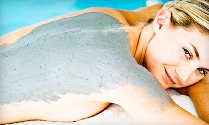Spa Me Inc. - Bay Ridge & Fort Hamilton: Spa Package for One or Exfoliating Body Polish at Spa Me Inc. in Brooklyn