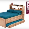 Up to 75% Off Furniture from Crate Designs