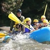 Whitewater Rafting Outing for Two. Additional Options Available.