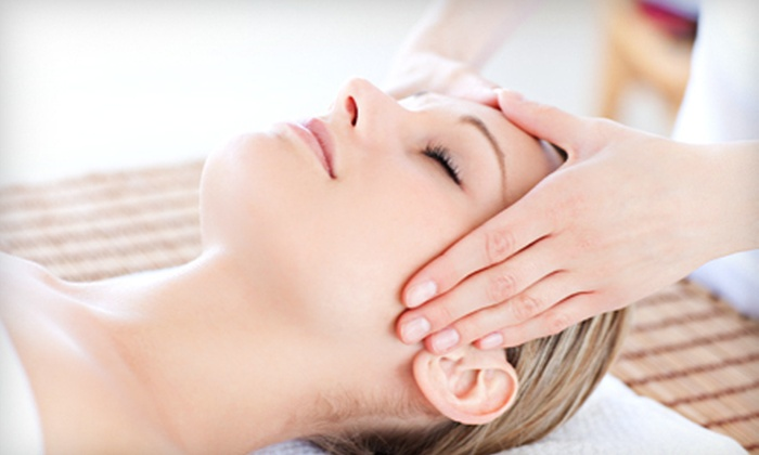 Stillpoint Integrative Healing - North Easterns: One or Three Craniosacral-Therapy Sessions at Stillpoint Integrative Healing (Up to 52% Off)