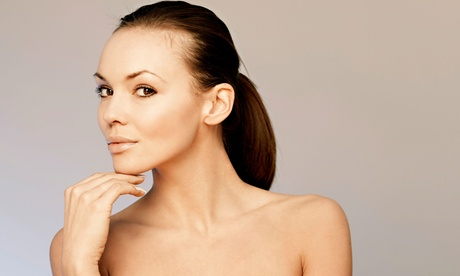 One, Three, or Five Microdermabrasion Facials at Body Chic (Up to 75% Off) 7c45e2f5-e027-40fa-984a-1b37e1cafcb2