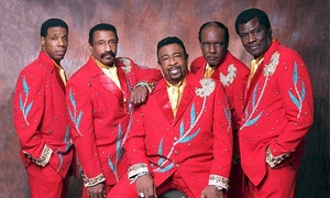 70's Soul Sounds Temptations Review: 70's Soul Sounds: Temptations Review ft. Dennis Edwards, BloodStone, Black Ivory and Jones Girls on November 6 at 7:30 p.m.