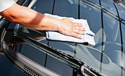 Roadrunner Carwash - Roadrunner Car Wash in Shreveport