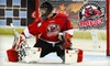 Huntsville Havoc - Downtown Huntsville: $19 for Two General-Admission Tickets to a Huntsville Havoc Game Plus Two Havoc Hats