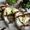 Half Off Asian Cuisine at Azia