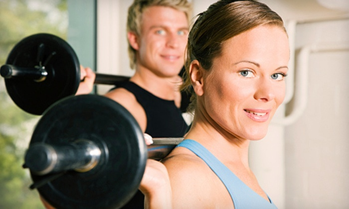 Global Fitness - Multiple Locations: 10 or 20 Gym Visits, Zumba Classes, and Les Mills Classes at Global Fitness (Up to 77% Off)
