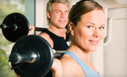 10 Gym-Admission Passes - Global Fitness in Glens Falls