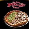 Half Off at Prosciutto's Pizzeria