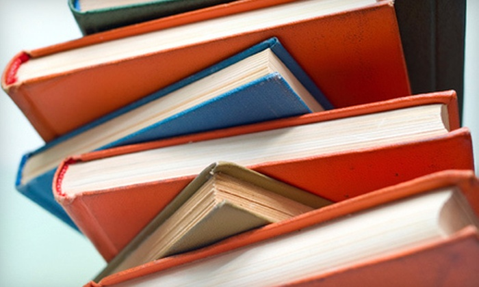 BookCloseouts.ca: $15 for $30 Worth of Books, CDs, and Paper Goods from BookCloseouts.ca