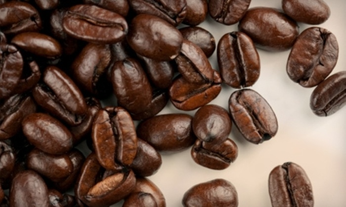 My New Healthy Coffee: $20 for a Gourmet-Coffee Variety Pack from My New Healthy Coffee ($50 Value)