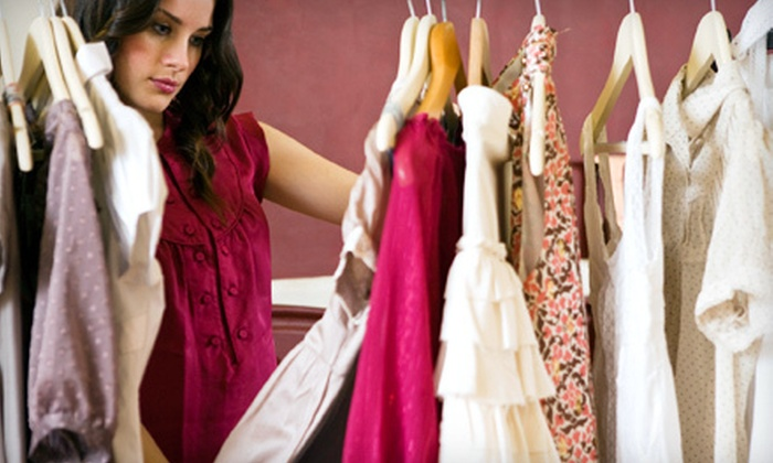 Charm Boutique  - Cooper Young Community Association: $15 for $30 Worth of Women's Clothing and Accessories at Charm Boutique