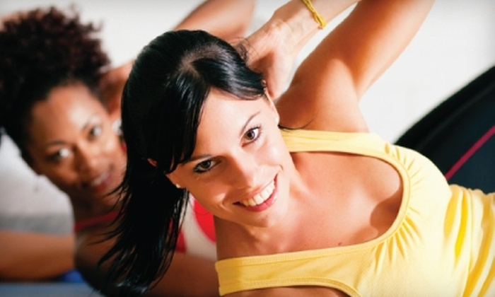 Just Ladies Fitness - Wichita: $10 for a One-Month Unlimited Membership to Just Ladies Fitness